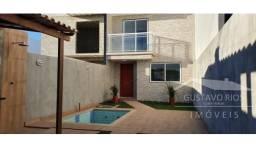 Casa 3 quartos com piscina Pedra de Guaratiba