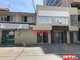Loja para alugar, 34 m² por R$ 800/mês - Centro - Palhoça/SC