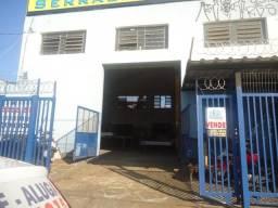 Galpão/depósito/armazém à venda em Jardim nossa senhora de fátima, Hortolândia cod:VBA0020