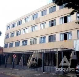 Apartamento com 2 quartos no Edifício Castro Alves - Bairro Orfãs em Ponta Grossa
