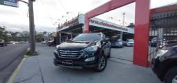 Hyundai Santa Fe v6 4P