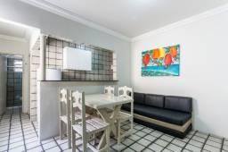 Apartamento 14 B mobiliado com 1 Quarto para Alugar, 35 m² em Boa Viagem