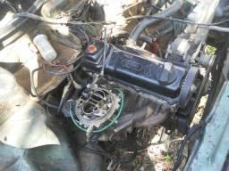 Motor AP 1.8 ALCOOL
