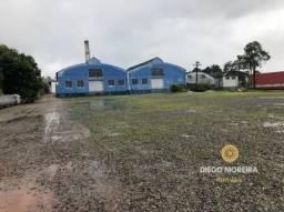 Galpão industrial á venda em Mairiporã - 16.000 m²