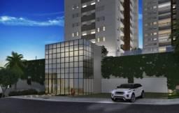 Apartamento para Venda em Bauru, Aviação, 3 dormitórios, 3 suítes, 4 banheiros, 2 vagas