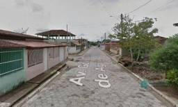 Apartamento com 2 dormitórios à venda, 38 m² por R$ 126.616 - Centro - Boa Esperança/ES