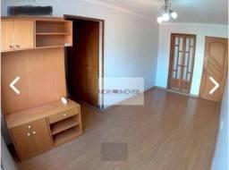 Apartamento com 3 dormitórios à venda, 70 m² por R$ 340.000 - Freguesia do Ó - São Paulo/S