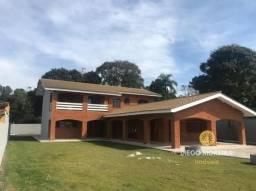 Chácara á venda em Mairiporã / Condomínio Cinco lagos.