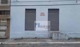 Salão para alugar, 40 m² por R$ 1.200/mês - Vila Palmeiras - São Paulo/SP