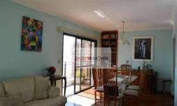 Apartamento com 4 dormitórios para alugar, 144 m² por R$ 4.000/mês - Vila Pompéia - São Pa