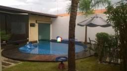 Sobrado com 3 dormitórios à venda, 233 m² por R$ 850.000,00 - Parque Anhangüera - Goiânia/