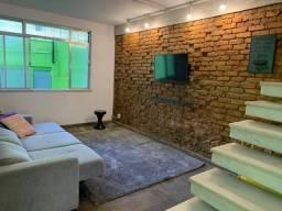 Casa com 4 dormitórios à venda, 178 m² por R$ 1.500.000,00 - Santa Teresa - Rio de Janeiro