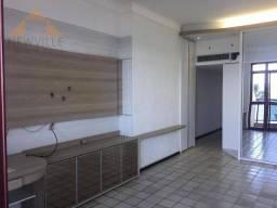 Apartamento com 1 quarto à venda, 45 m² por R$ 189.999,00 - Piedade - Jaboatão dos Guarara