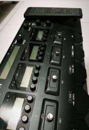 Pedaleira Zoom G5n