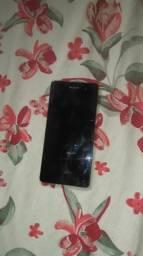 Vende se um sony Xperia E5 16 gigas ou faz troca en um Samsung bairro bairro de Fátima