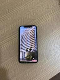 IPhone X 256 impecável