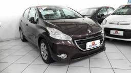 Peugeot 208 Active 1.5 2014 Completíssimo