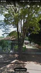 Vendo casa em cianorte proximo ao centro R$ 180.000,00