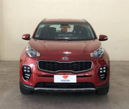 Kia Sportage 2.0 EX AT - 2019