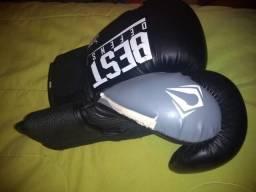 Luvas de boxe Best Defense