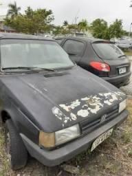 Fiat Premio 1993 Álcool e GNV 4 portas - 1993