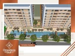 Vende-se apartamento com 01,02 e 03 quartos no bancários-6051-0212