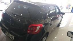 Renault sandero expression avantage 1.6 flex 2017