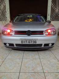 Golf Generation Mk4 2003 1.6 - 2003