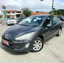 Peugeot Allure AT - 2012 R$20.999 - 2012