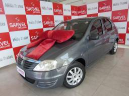 Renault Logan authentique completo - 2011