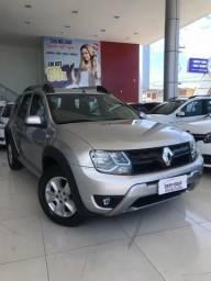 Renault Duster 2.0 Automatica 2016- Troco e Financio (Aprovação Imediata) - 2016