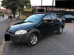 Pick-up strada working cd 3p flex - 2014