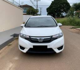 Honda Fit LX, 2017/2017, quitado, Aceito Carro de menor valor - 2017