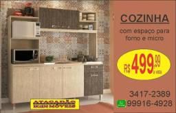 Cozinha com preço de fabrica