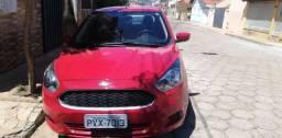 Ford ka 1.0 SE PLUS FLEX 5P 2015