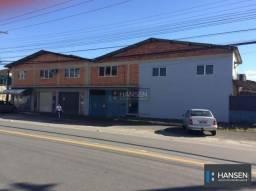 Galpão/depósito/armazém à venda em Costa e silva, Joinville cod:1442