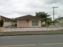Casa à venda com 3 dormitórios em Floresta, Joinville cod:V32910