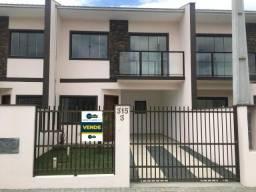 Casa à venda com 3 dormitórios em Pirabeiraba, Joinville cod:V22256