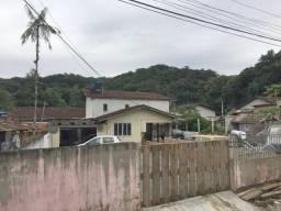 Terreno à venda em Nova brasília, Joinville cod:V00528