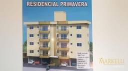 Lançamento em Penha: Apartamentos no Residencial Primavera com 70 m² localizado a 300 metr