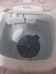 Máquina lavadora de 10kg