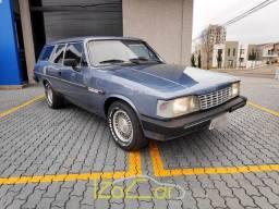 Gm - Chevrolet Caravan Comodoro 4.1 6cc