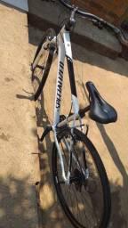Bicicleta spaceline Aryel