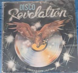 LP - Disco Revelation