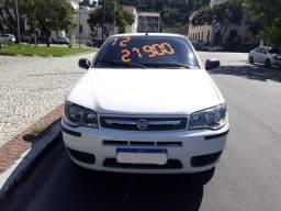 Fiat - Palio Fire Economy 1.0 8v Flex Gnv 2p Ar ( Cond./ Dir. Hid.) Financio em até 60x