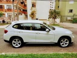 BMW X1 TURBO 2013