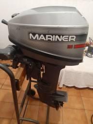 Motor de popa mariner 15hp