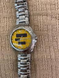 Relógio de pulso masculino Citizen modelo Navitach