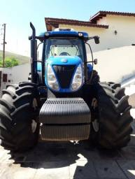 New Holland T7 245