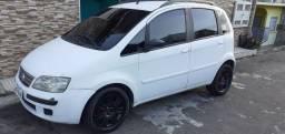 Fiat ideia 2007